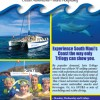4×9 Rackcard Printing  Maui & Graphic Design Maui – Trilogy Excursions