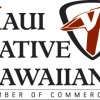 Logo Graphic Design Hawaii – Maui Native Hawaiian Chamber of Commerce