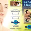 Brochure Printing Maui & Graphic Design Maui – Spa Luna