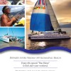 Rackcard Printing & Graphic Design Maui – Trilogy Sunset Sail